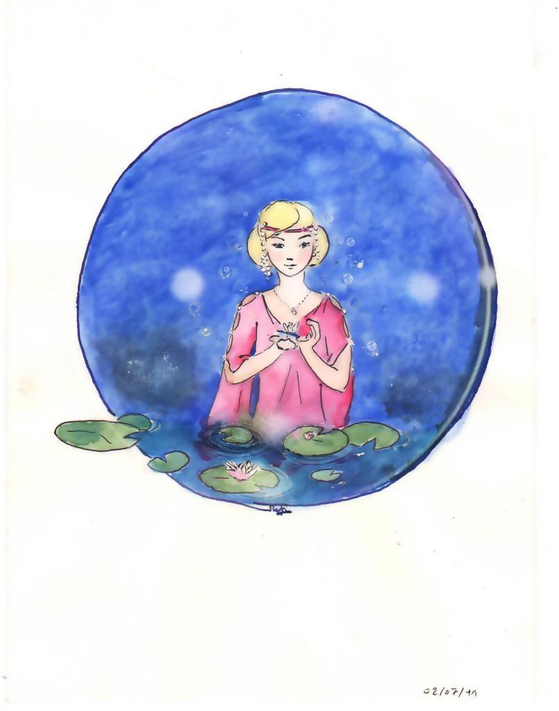 Dans la bulle (v2)