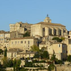 Forteress of Gordes