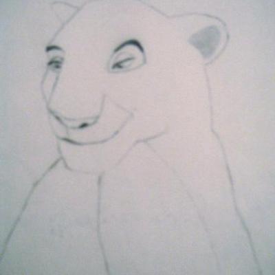 Seraphi, Le Roi Lion