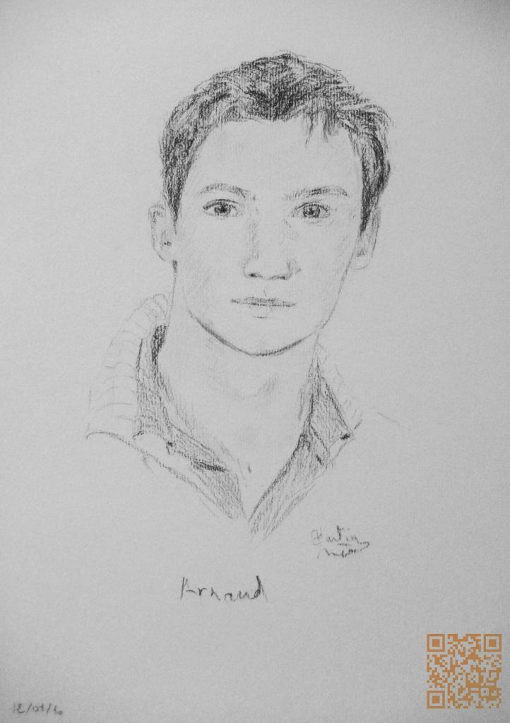 Arnaud M, 18 ans