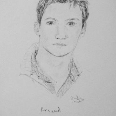 Arnaud M., 18