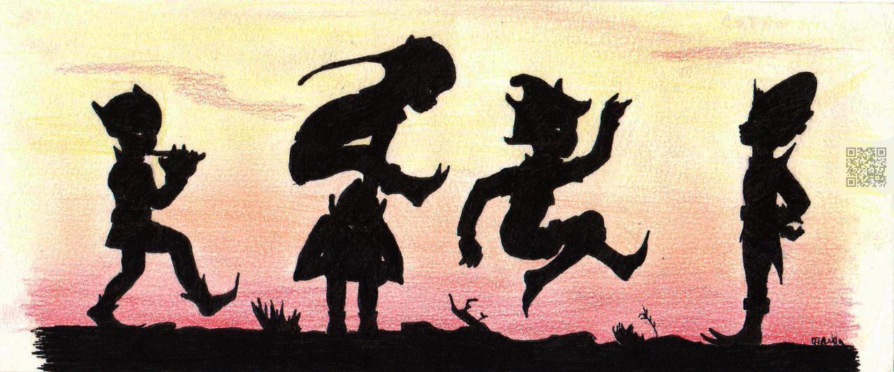 Korigans Dance