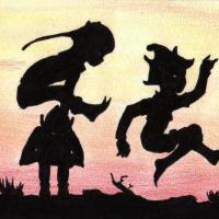 Danse des Korigans