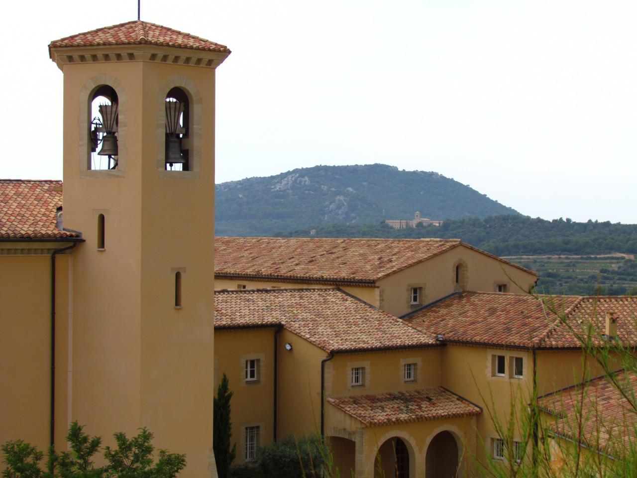 Notre-Dame de l'Annonciation abbey