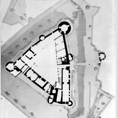 plan castelnau