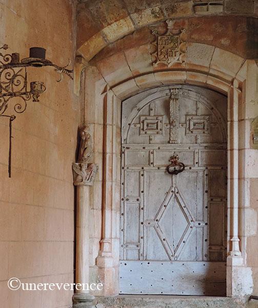 porte logis castelnau