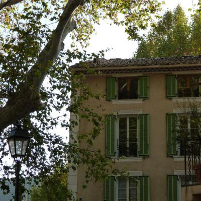 Restaurant Pétrarque & Laure