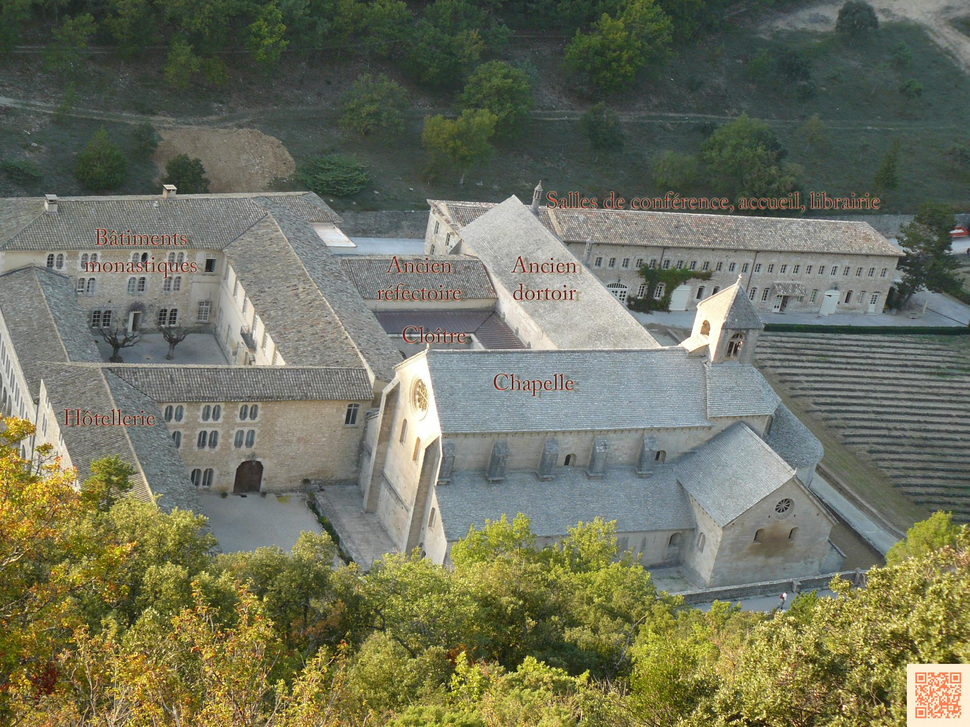 Abbey of Sénanque
